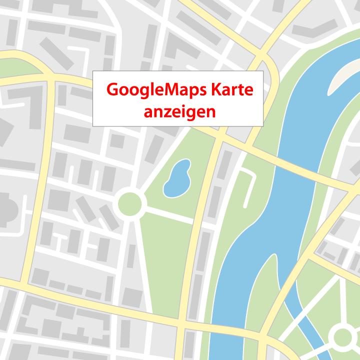 GoogleMaps-Karte anzeigen
