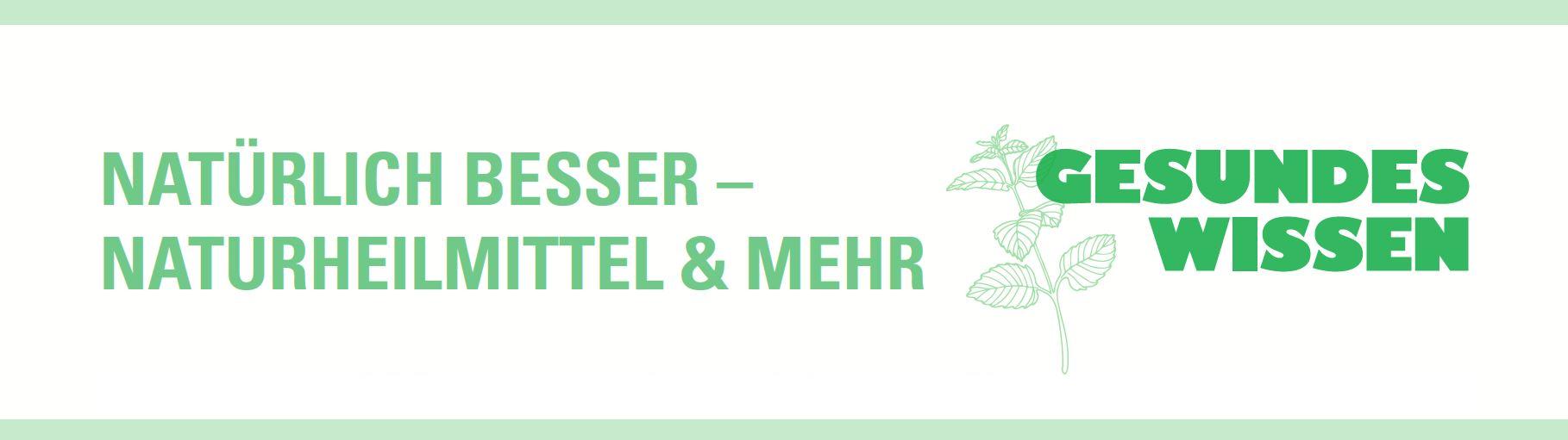 Gesundes Wissen GmbH