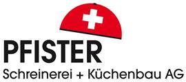 Pfister Schreinerei + Küchenbau AG