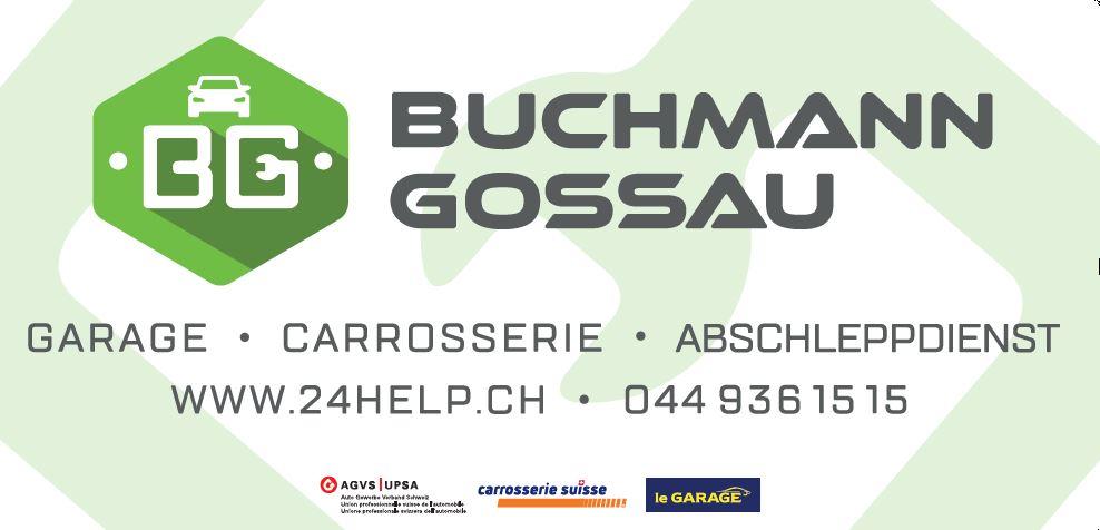 Buchmann Gossau AG