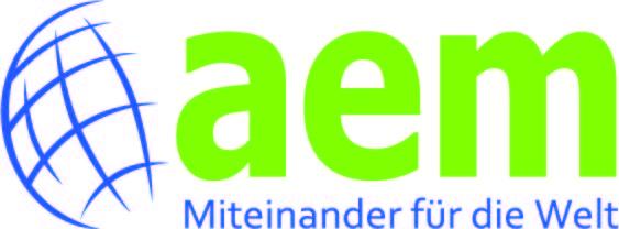 AEM Arbeitsgemeinschaft Evangelischer Missionen