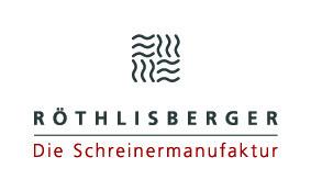Röthlisberger AG - Die Schreinermanufaktur an der Emme