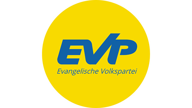 Evangelische Volkspartei der Schweiz (EVP)