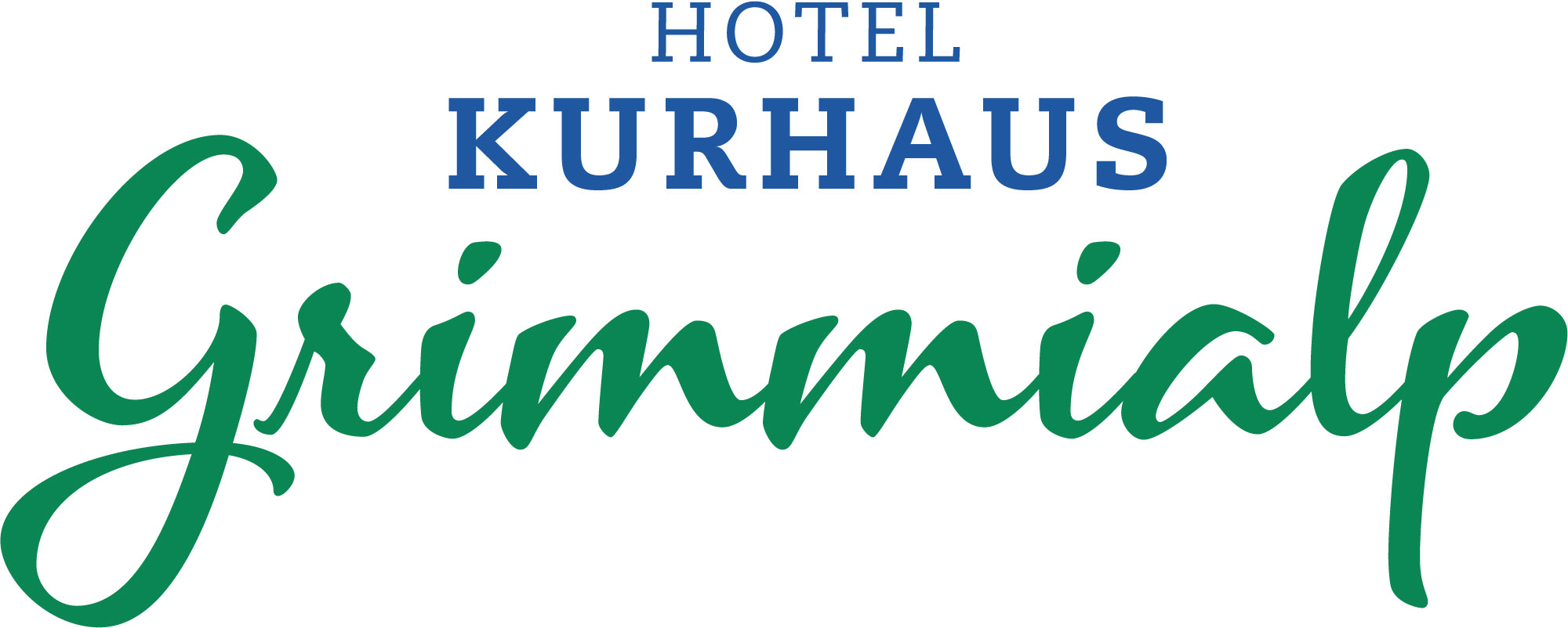 Hotel Kurhaus Grimmialp